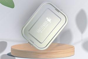 Foto der Hotzenbox auf einem Holzbrett